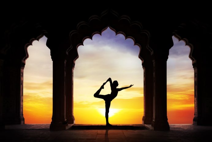 A Short History & Overview Of Yoga